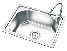 KODAENS stainless steel sink kitchen S4835B