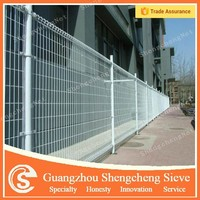 Jsut now got an order of brc decorative metal fencing with 10 transaction