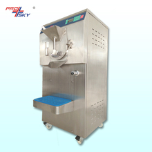 Small Icecream Maker Machine Batch Freezer
