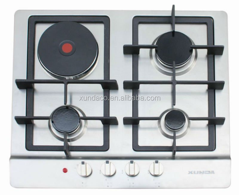 stainless steel gas stove hot plate 4 burner buy stainless steel gas stove hot plate 4 burnertable gas stovechina gas stove product on alibabacom