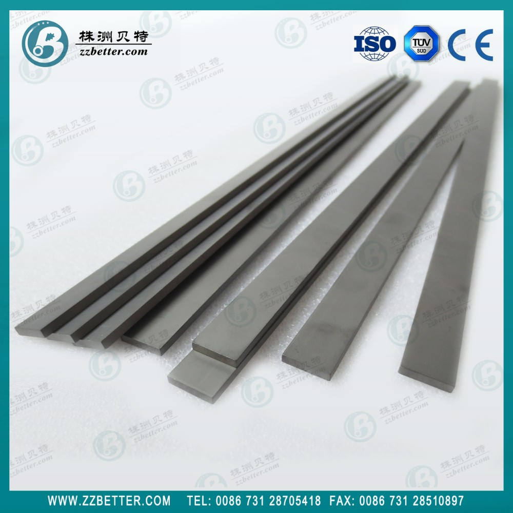 Tungsten <strong>carbide</strong> strips/tungsten <strong>carbide</strong> square <strong>bar</strong>
