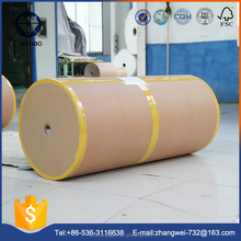 China supplier free samples craft paper roll