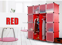 Yiwu factory outdoor storage cabinet waterproof designs for small bedroom