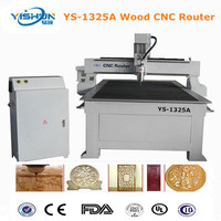 1325 2030 6090 3d laser engraving machine metal electric wood router machine stone cutting cnc machine cnc router