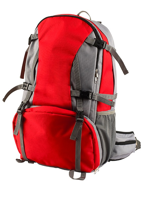 BA-1574 College Bag China Waterproof Backpack Traveling Backpack