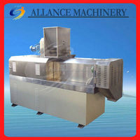 107 Corn Chips Making Machine Bulking Machine