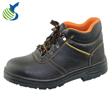 stylish ladies medical safety boots shoes with removable steel toe cap