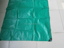 waterproof light duty tarpaulin canvas ground sheets