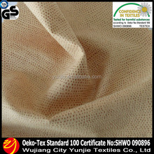 2014 HOT quilted suede fabric for sofa