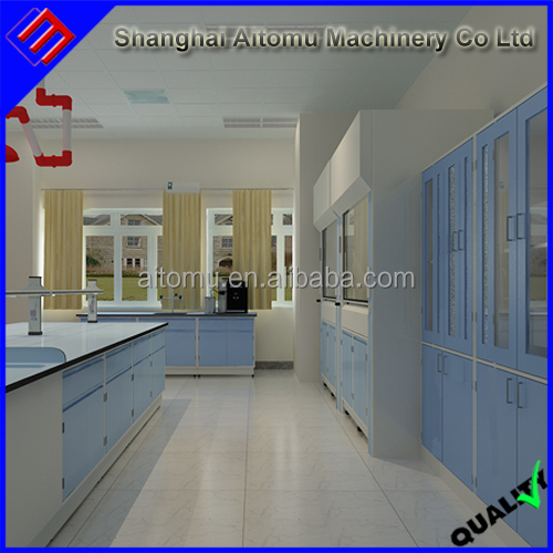 Brand New mobile vertical laminar flow hood made in China