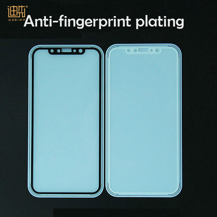 China Screen Protectors Manufacturer Anti blue-eyes Spy Privacy Tempered Glass Screen For iPhone 6 ,for iPhone 7,7plus