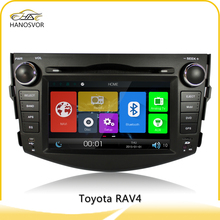 car audio system for toyota rav4 factory gps navigation system