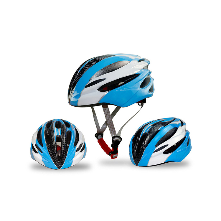 Economical in-mold bicycle helmet Safety Warning Helmet Bicyle/Riding Helmet for Adult