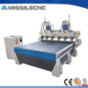 China multi head 3d cnc router machine for wood
