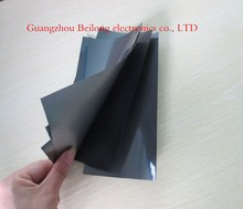 High Thermal conductive flexible graphite sheet for pad phone
