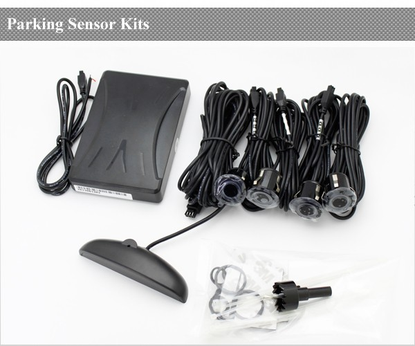 Auto Original Parking Sensor with LED display