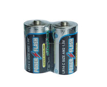 Alkaline battery LR14 AM-2 C
