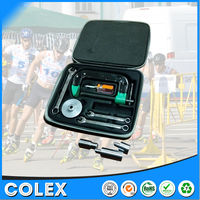 2016 professional equipment well quality hold-all of roller ski