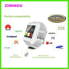 Smart Watch For Samsung Galaxy Gear / Anti-Lost Bluetooth Smart Watch / Original U8L Smart Watch