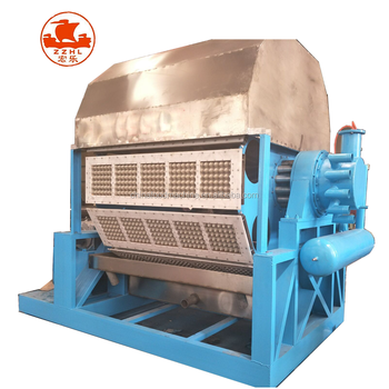 Paper Egg Tray Making Machine/egg Tray Making Machine Price