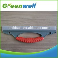 Free sample available Multi-purpose car window wiper/squeegee
