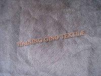 Burnout fabric, velvet, upholstery fabric