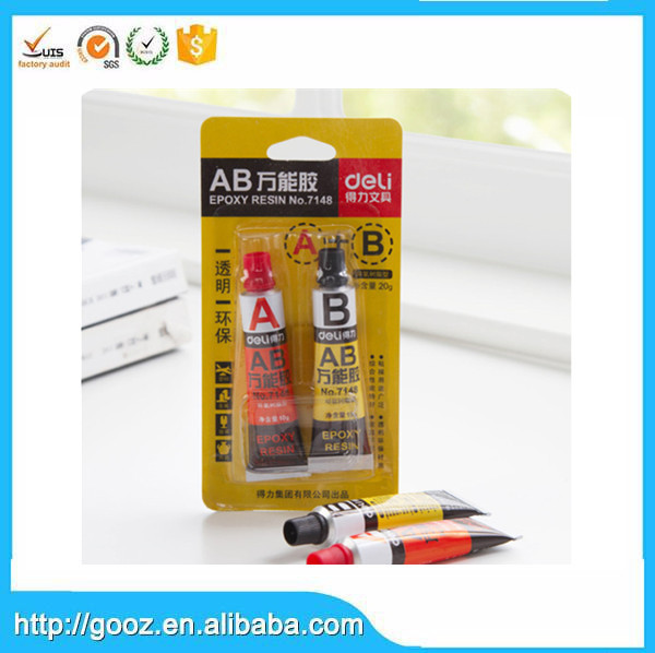 A+B Glue Two Part Resin Epoxy Adhesive