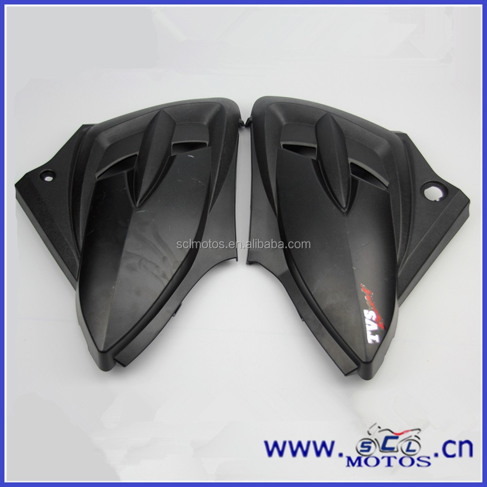 SCL-2012100280 Motorcycle Spare Parts Motorcycle Body Plastic Cover Parts