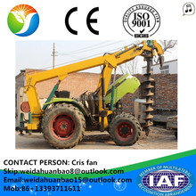 Professional hydraulic digging machine