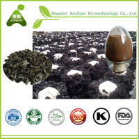 Natural Jew's Ear/Black Fungus/Auricularia with Best Price