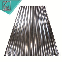 Corrugated Galvanized Curving Metal Roof Tile