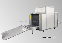 X-ray Scanner for Anti-Terrorist security Inspection (Juzhuo8065)