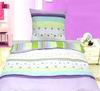 100% Polyester Printed Fabric Bed Sheets