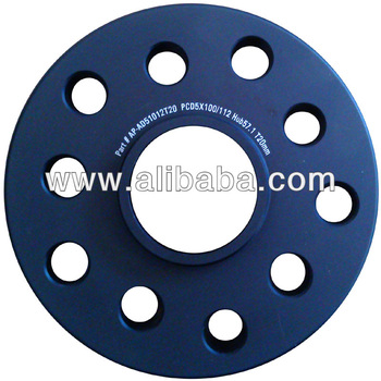 Wheel Spacer for Audi Car Series
