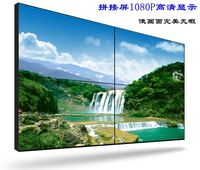 top rated supplier user lcd video wall with top quality and cost effective with controller