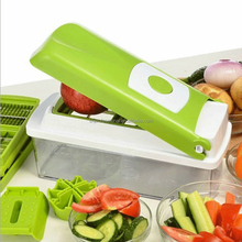 High Quality Different Shapes Fruits And Vegetables Cutter