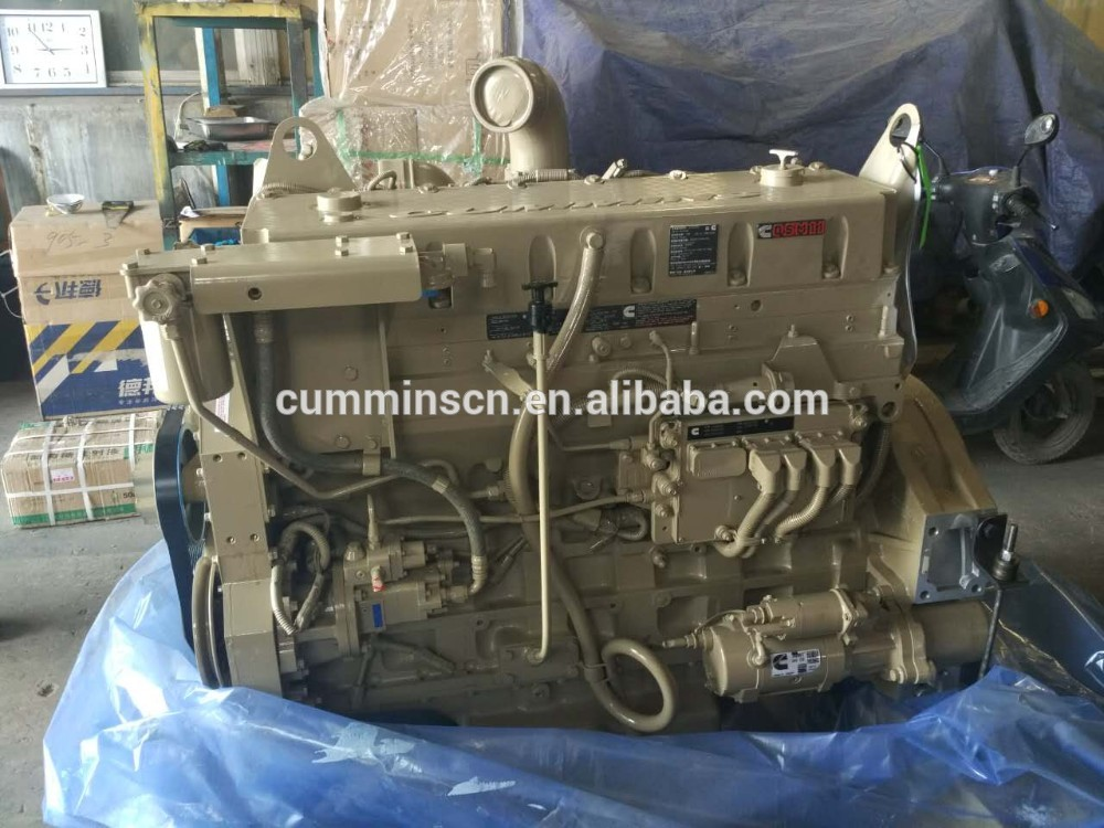 high quality v8 diesel engine for sale with best quality and low price