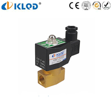 AB Series Small Normally Open Water Solenoid Valve