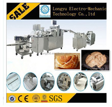 SV-209 Direct Sale Commercial Soda Bread Processing Machinery at Shanghai