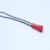 Easy Install Cable 10MM Dia Red 12v mini cooper indicator lights