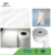 ISO Certificated Pure Natural Fabric Non-woven Face Mask