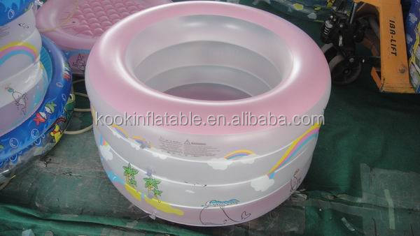 inflatable swimming pool baby wading pool sap pool