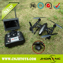 JXD 509G Yuneec Q500 4K Typhoon SJY-Z1W 4CH Remote Control RC Helicopter Quadcopter Drone With FPV Drone