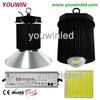 Ali04 CRI80 LED High Bay Light high lumen 150w gas station cob led canopy lights