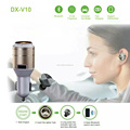 Best Price Bluetooth Headset with Air Purification Multi Functional Car Charger