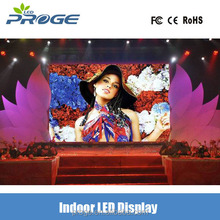 New design flexible pixel pitch 6mm outdoor led display