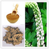 natural Black cohosh extract, High Purity Triterpenoid Saponins