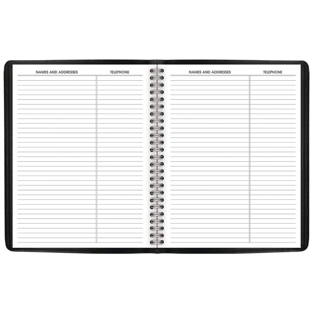 2019 Academic Daily Weekly Monthly Appointment Planner