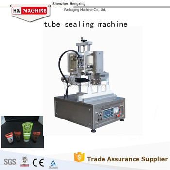 cosmetic tube/Soft tube end ultrasonic sealing machine