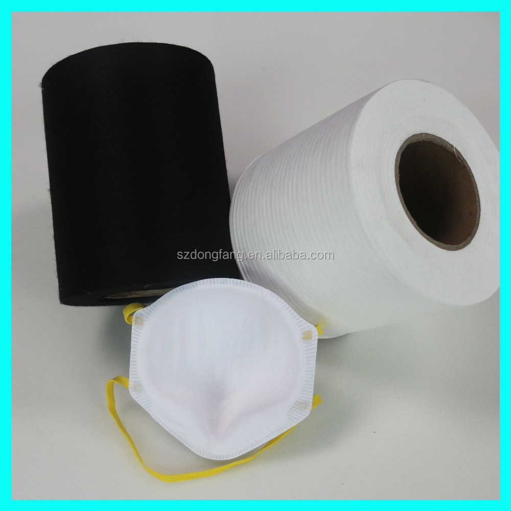 Nonwoven Activated Carbon Fabric (MANUFACTURER)